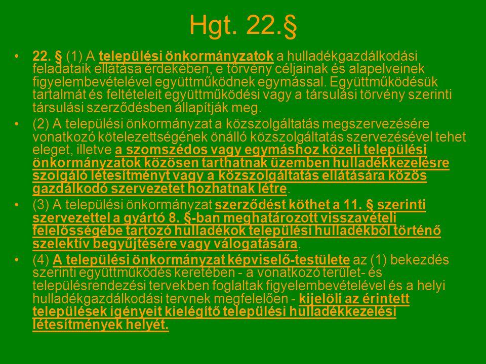 Hgt.22.§ 22.