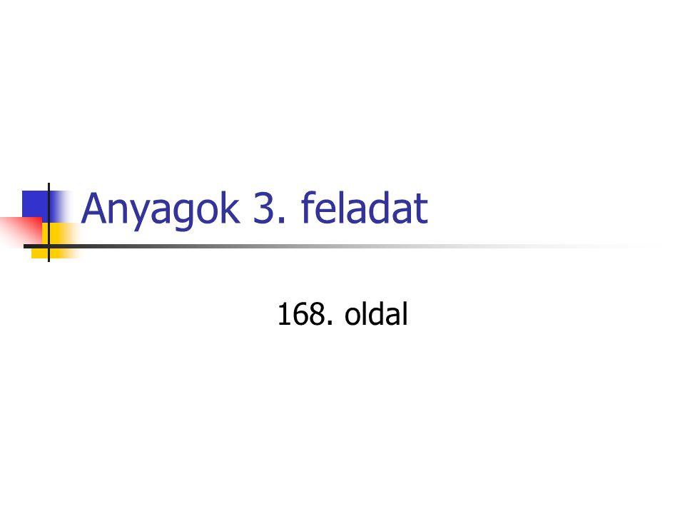 """8.December 31. Elemi kár 2. """"A anyag elsz. áron 2."""