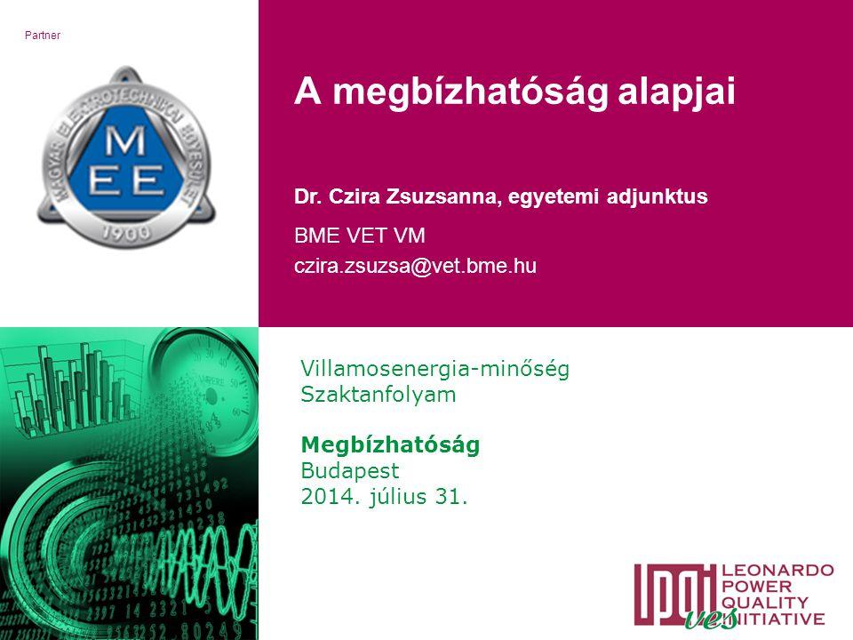 www.lpqi.org Hibafa elemzés (FTA) A logikai diagramok továbbfejlesztése