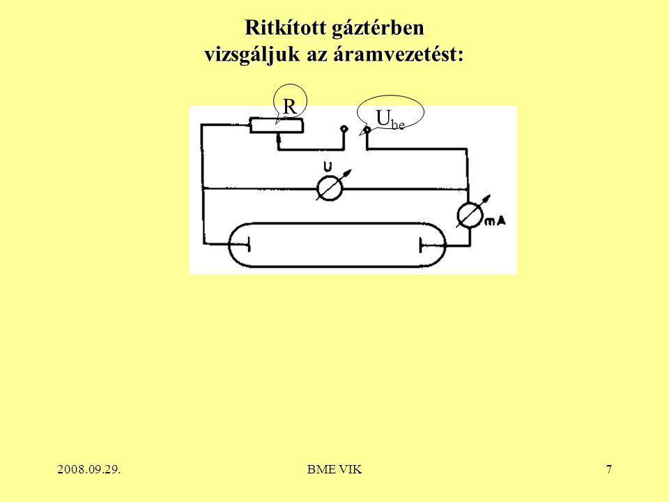2008.09.29.BME VIK8 Folyamatok gázkisülésben 2.
