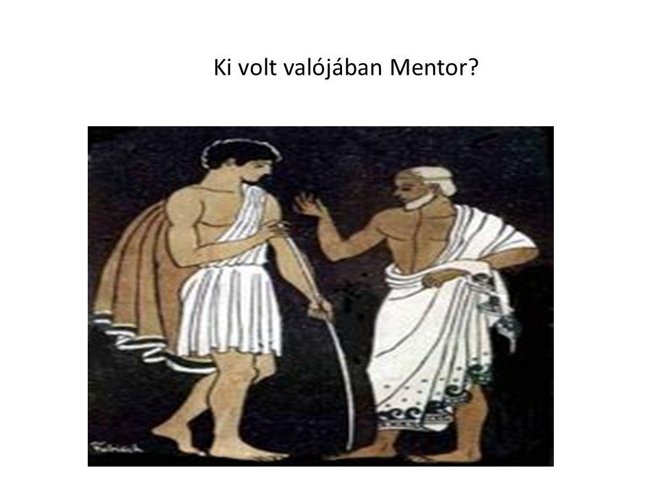 Kire és mire terjed(het) ki a mentorlás.
