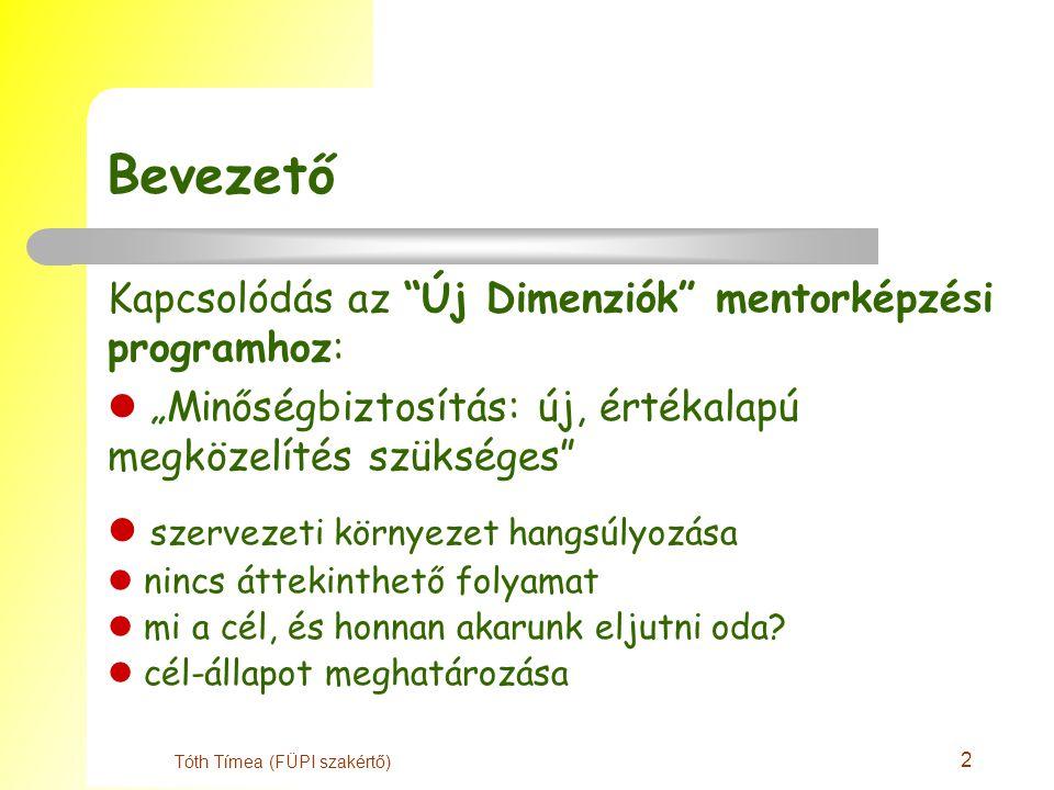 13 Tóth Tímea (FÜPI szakértő) 1.Megrendelés, szerződéskötés 2.