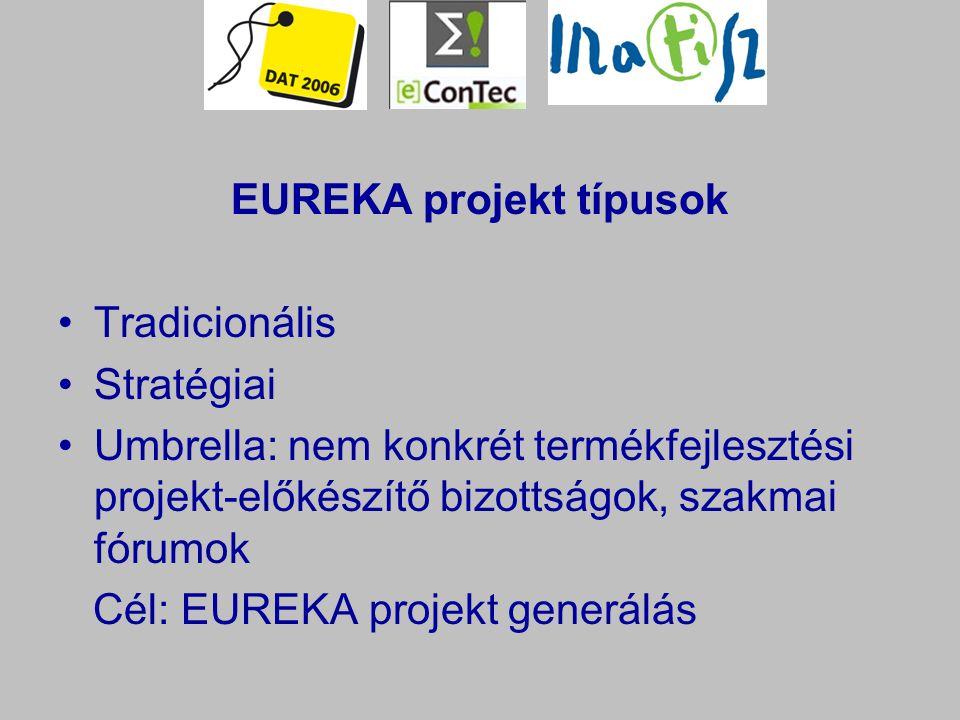EUREKA Umbrella: eConTec (www.e- multimedia.