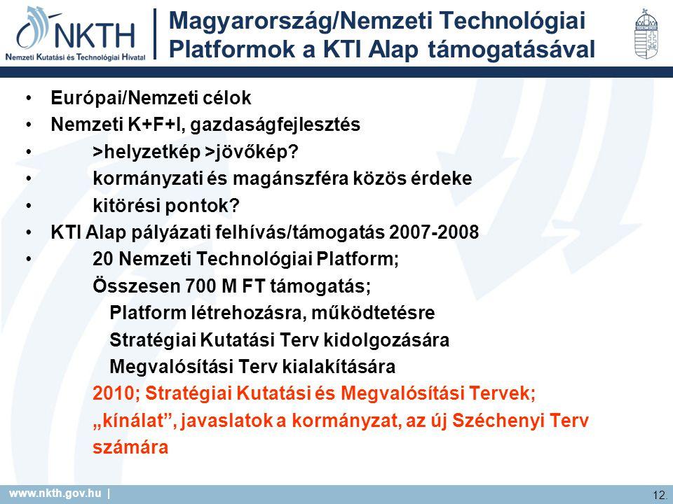www.nkth.gov.hu | 12.