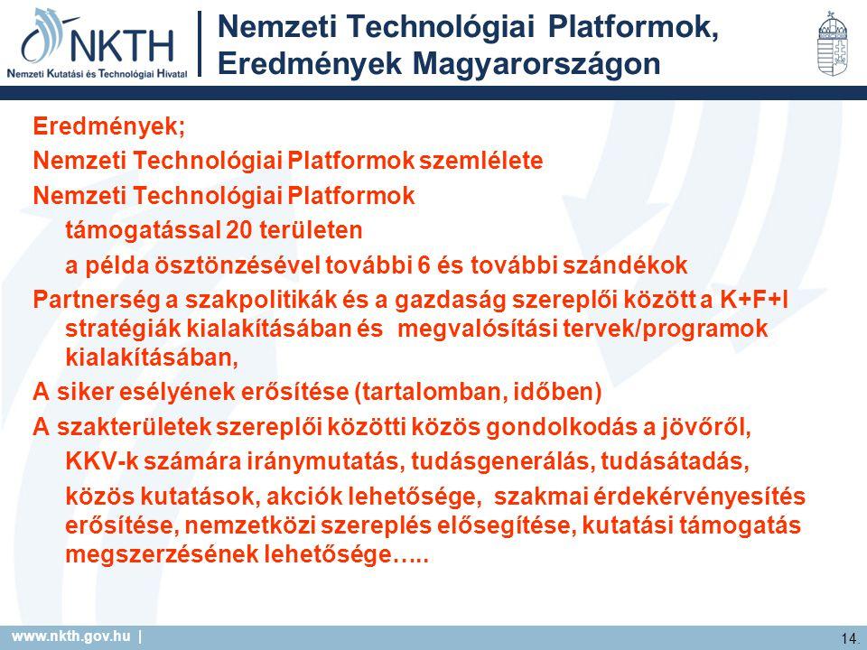 www.nkth.gov.hu | 14.