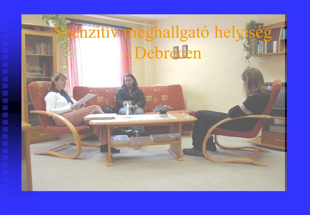 Pályázatok  Dél-dunántúli Regionális igazgatóság a Pécsi határőr igazgatósággal közösen pályázott az emberkereskedelem kockázataira és veszélyeire figyelmet felhívó előadások szervezése és ismertető szóróanyagok terjesztésére a nők és a gyermekek áldozattá válásának megelőzése érdekében.
