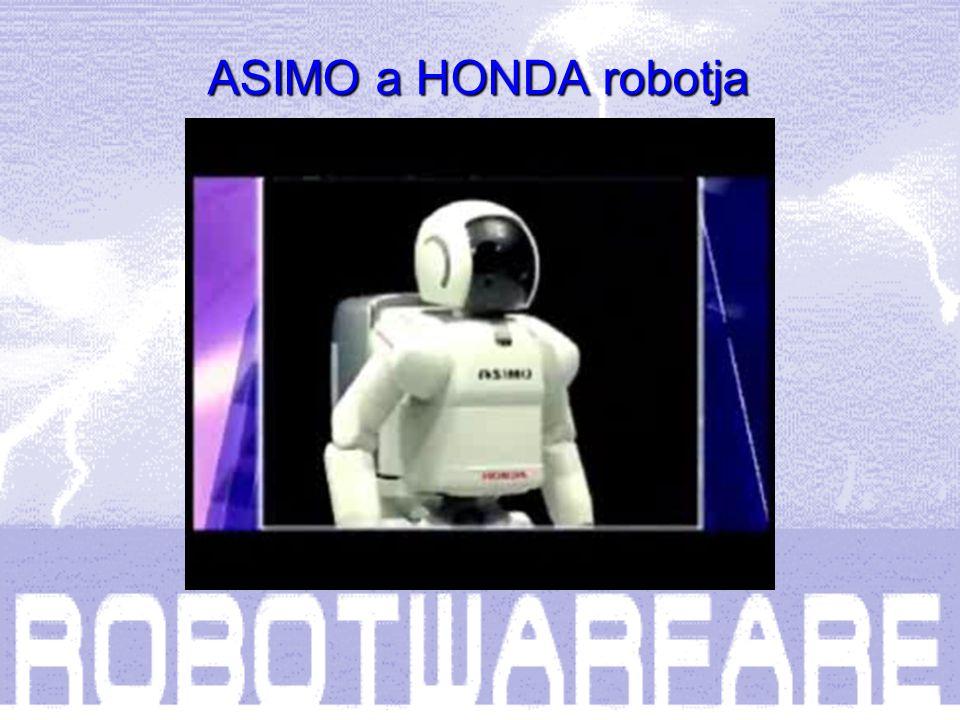 Robonauták oktatása a NASA-nál