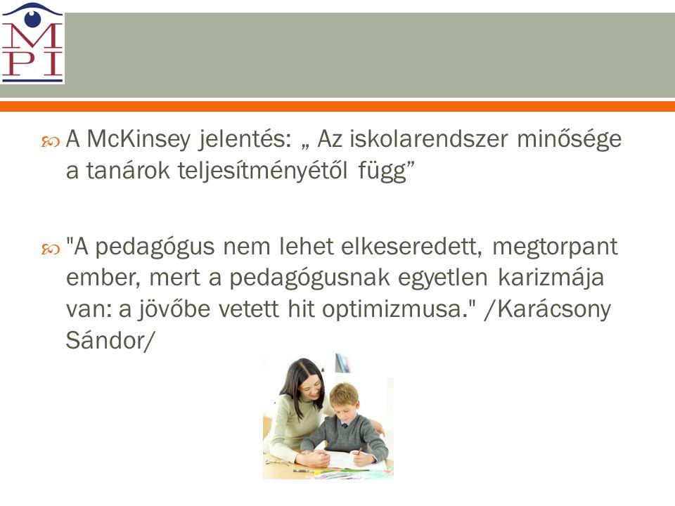 Kategória/évGyakornok (forintban) Pedagógus I.(forintban) Pedagógus II.