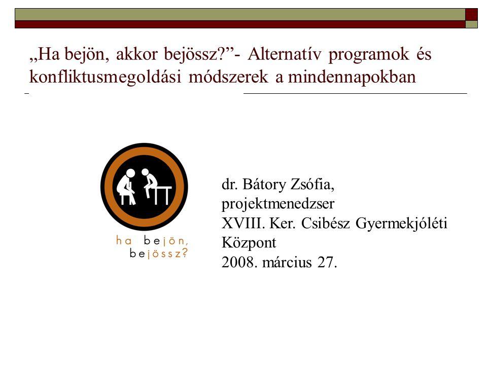 Előzmények: Önkormányzat  2000.10.17.