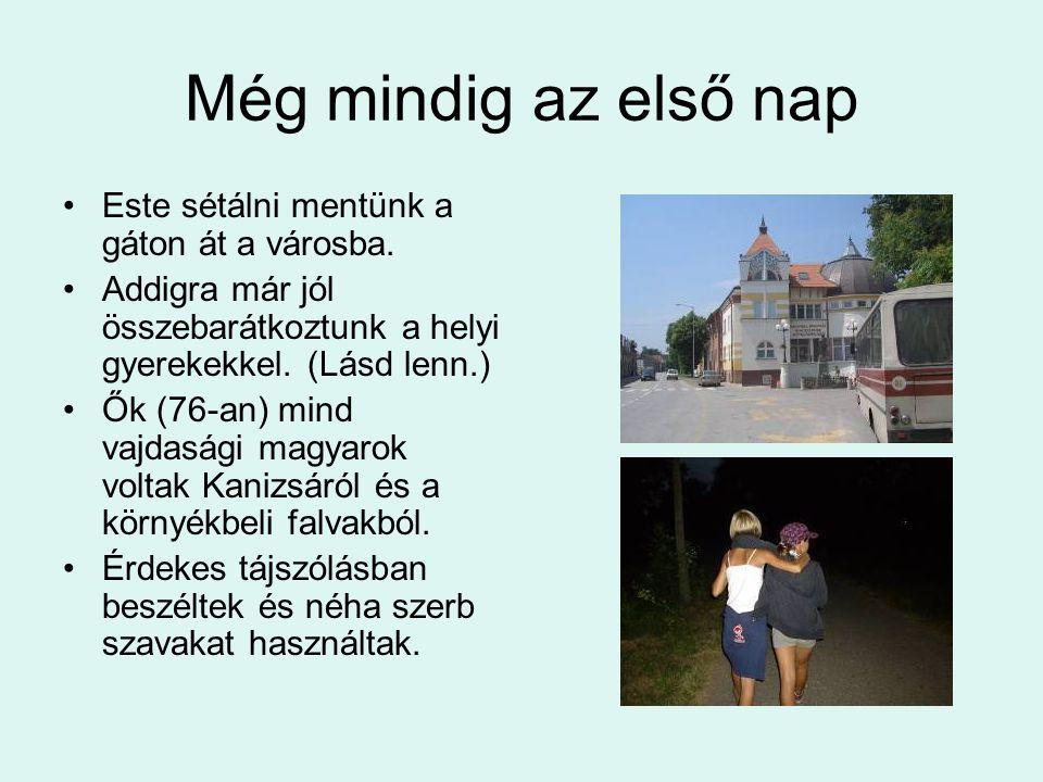 És a résztvevők (1) Égerer Gábor Horváth Ádám Huszár Viktor Kóródi Krisztofer Nagy Felícia