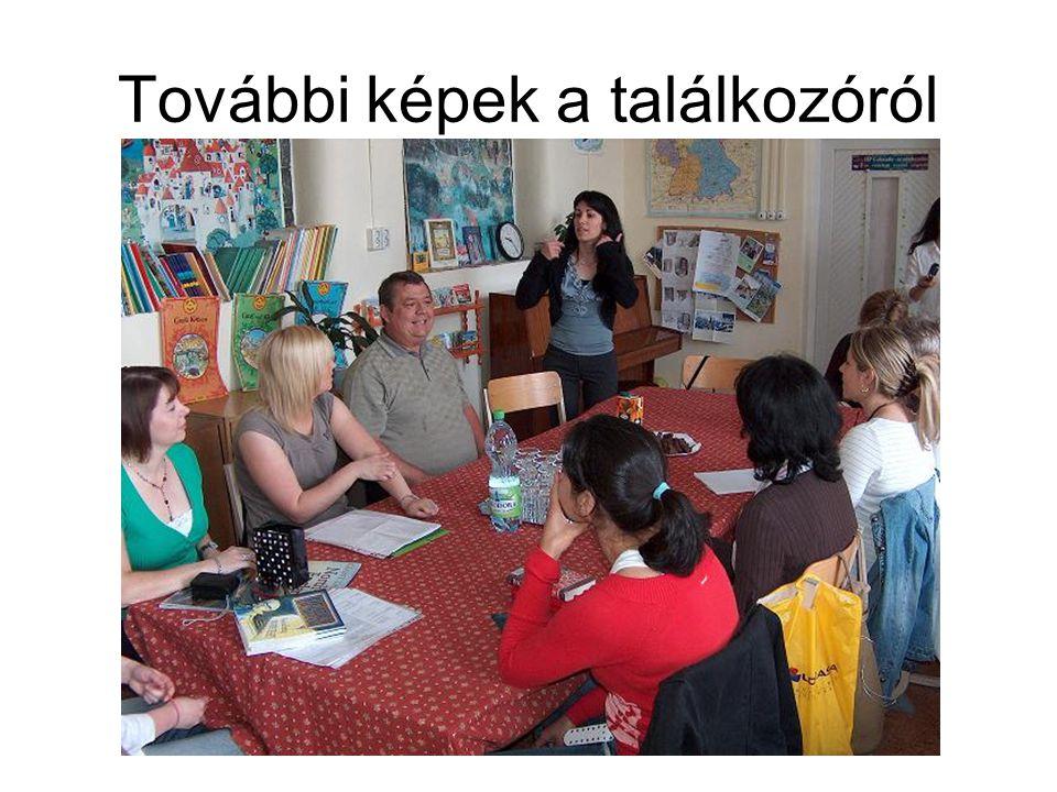 További képek a találkozóról