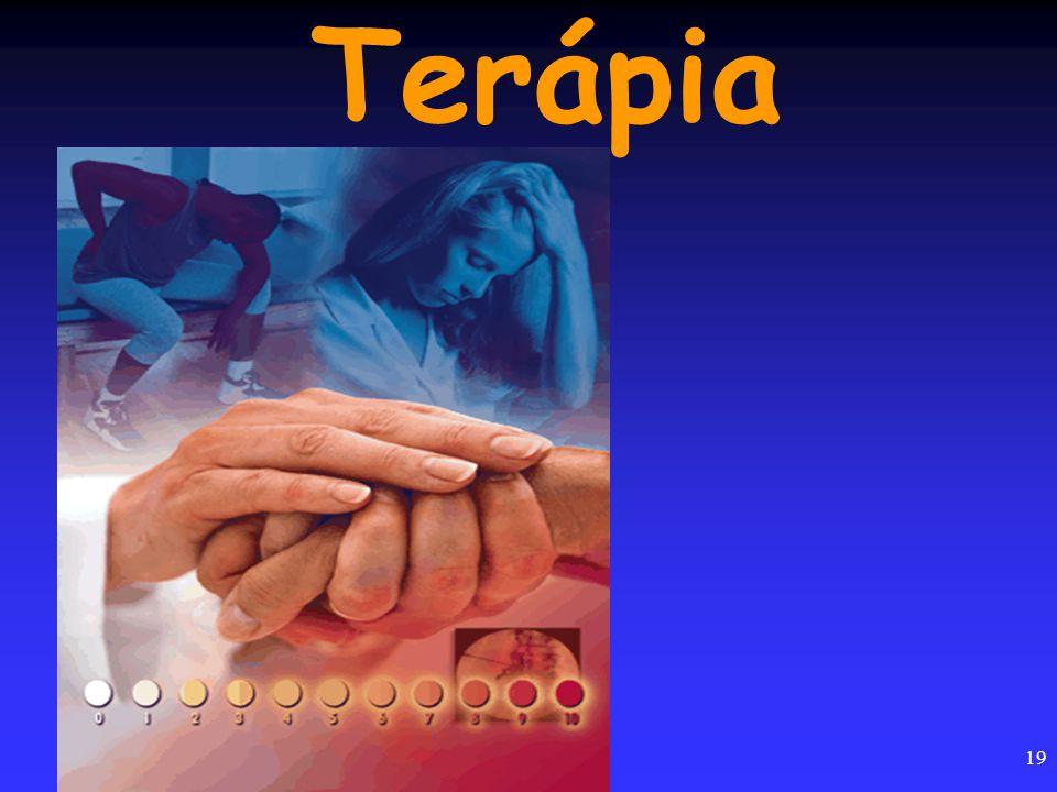 19 Terápia