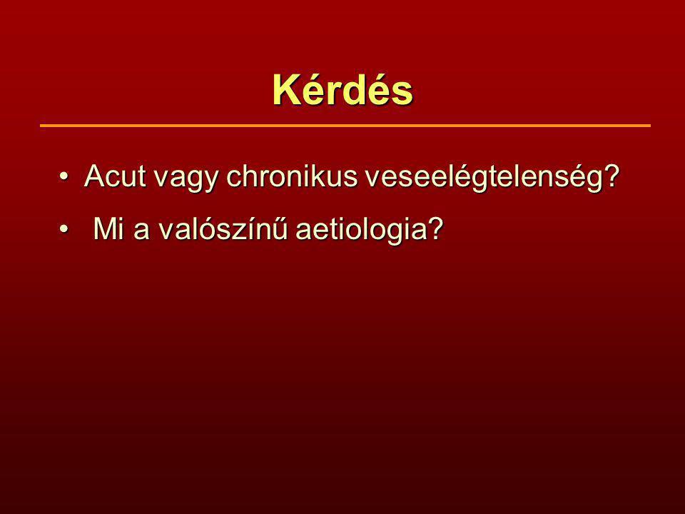 Radiologiai vizsgálatok 3.Mi a diagnosis ?Mi a diagnosis .