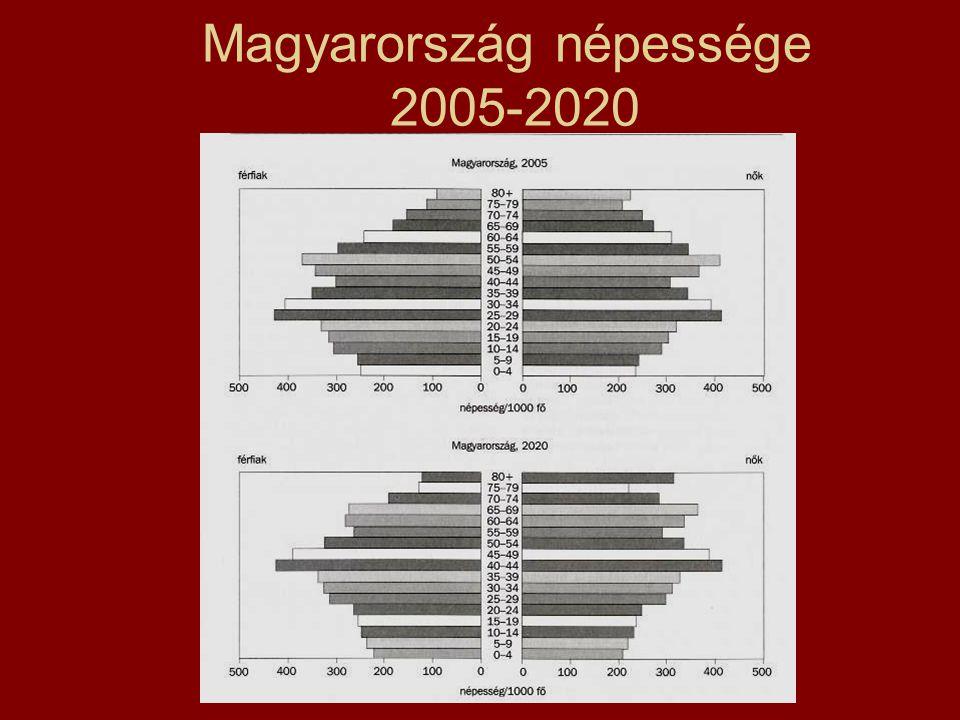 II.Testi egészség Hagyományos kvantitatív mérési módszerek: pl.