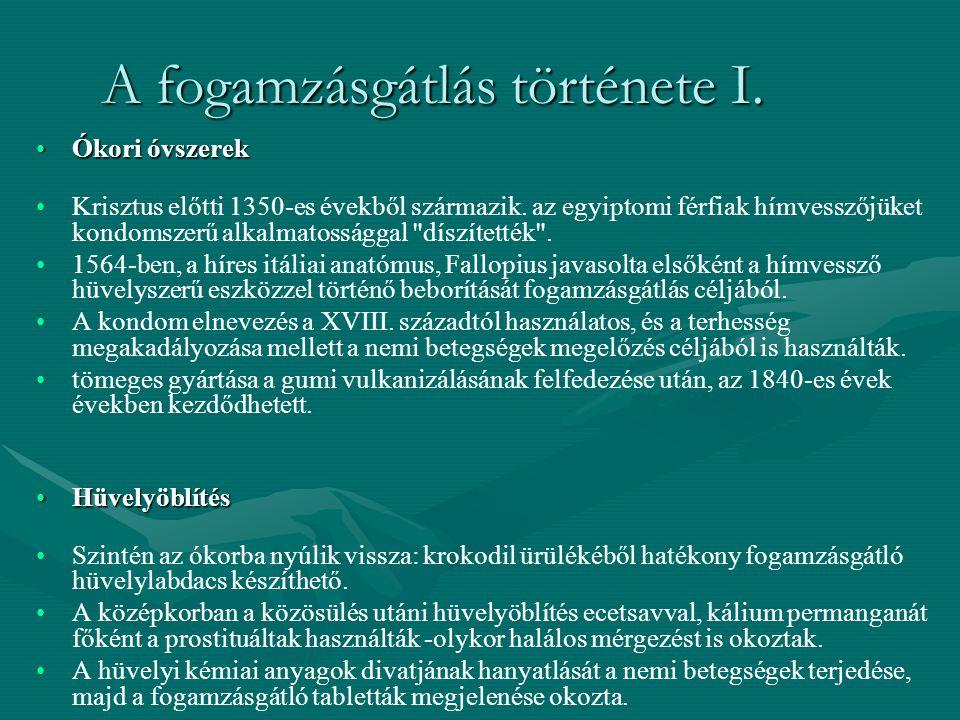 Törvényi feltételek Magyarországon a magzati élet védelméről rendelkező, többszörösen módosított 1992.