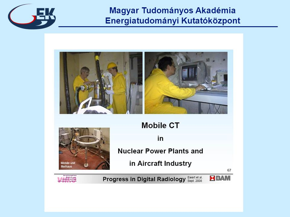CT felvétel IP-vel