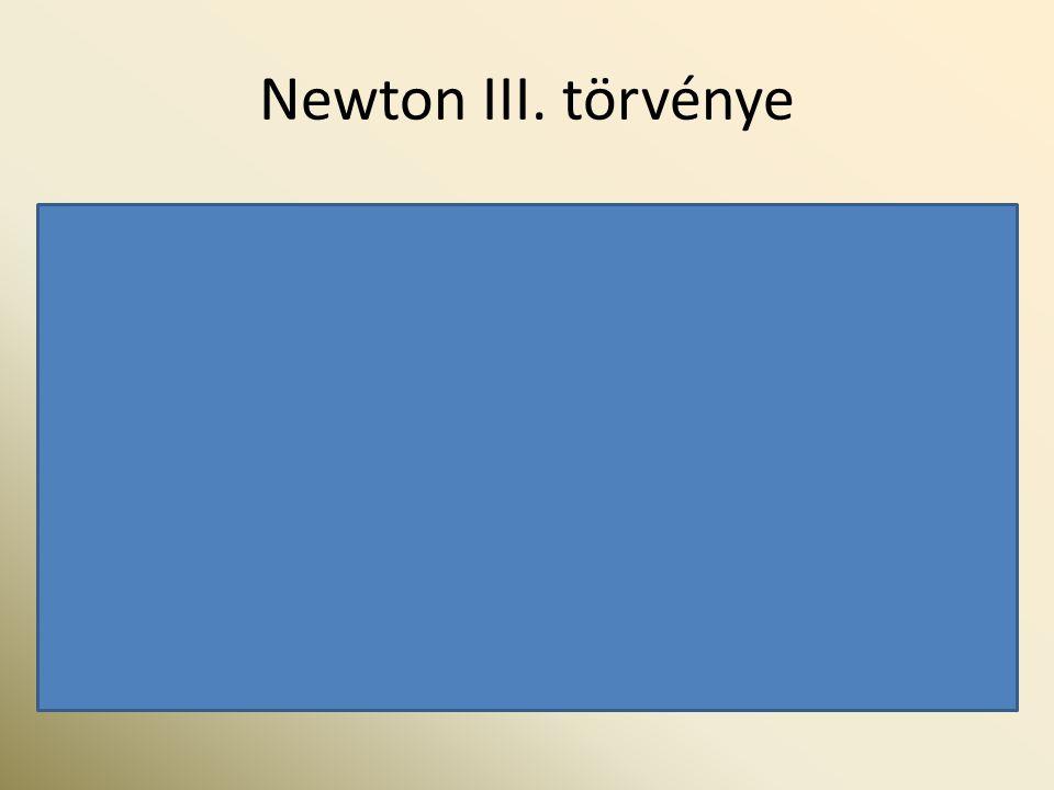 Newton III.