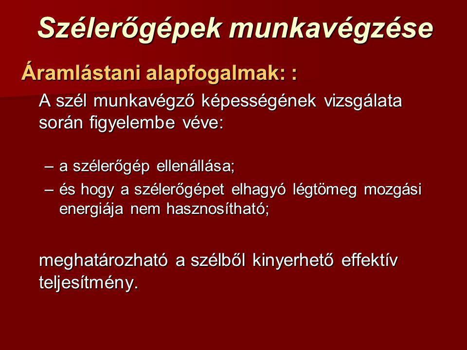 Szélenergia hasznosítás Magyarország helyzete Nyári-téli uralkodó szélirányok és szélsebességek területi megoszlása