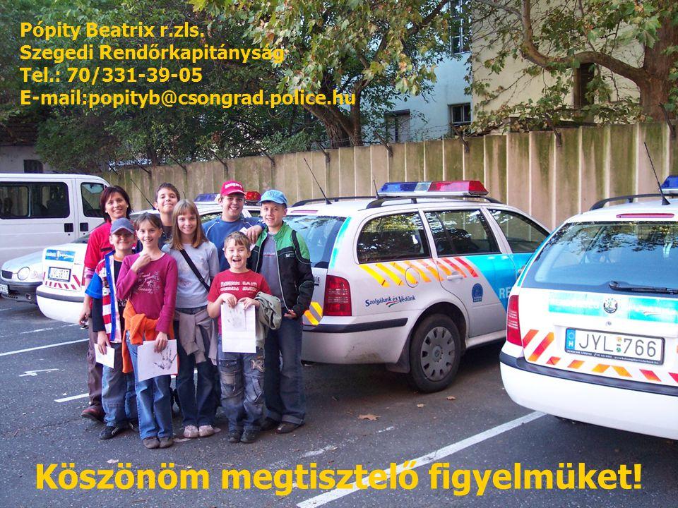 """""""Biztonságos Élet-Tér Pópity Beatrix r.zls."""
