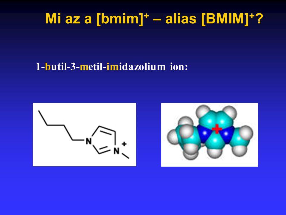 Mit mutat a röntgen? SnCl 2.2H 2 O [bmim]Cl : SnCl 2.2H 2 O = 1 : 1