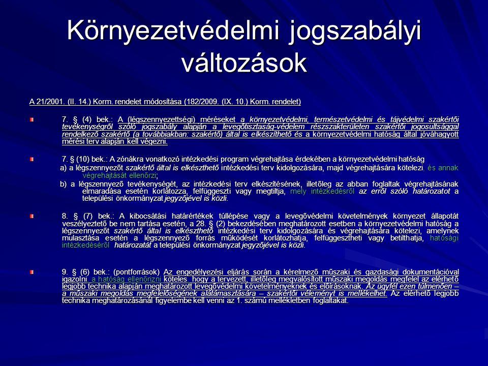 Az előzetes konzultáció 314/2005.(XII. 25.) Korm.