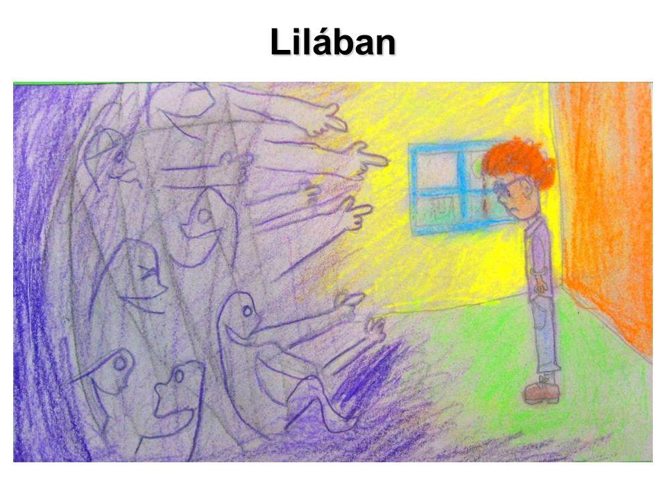 Lilában