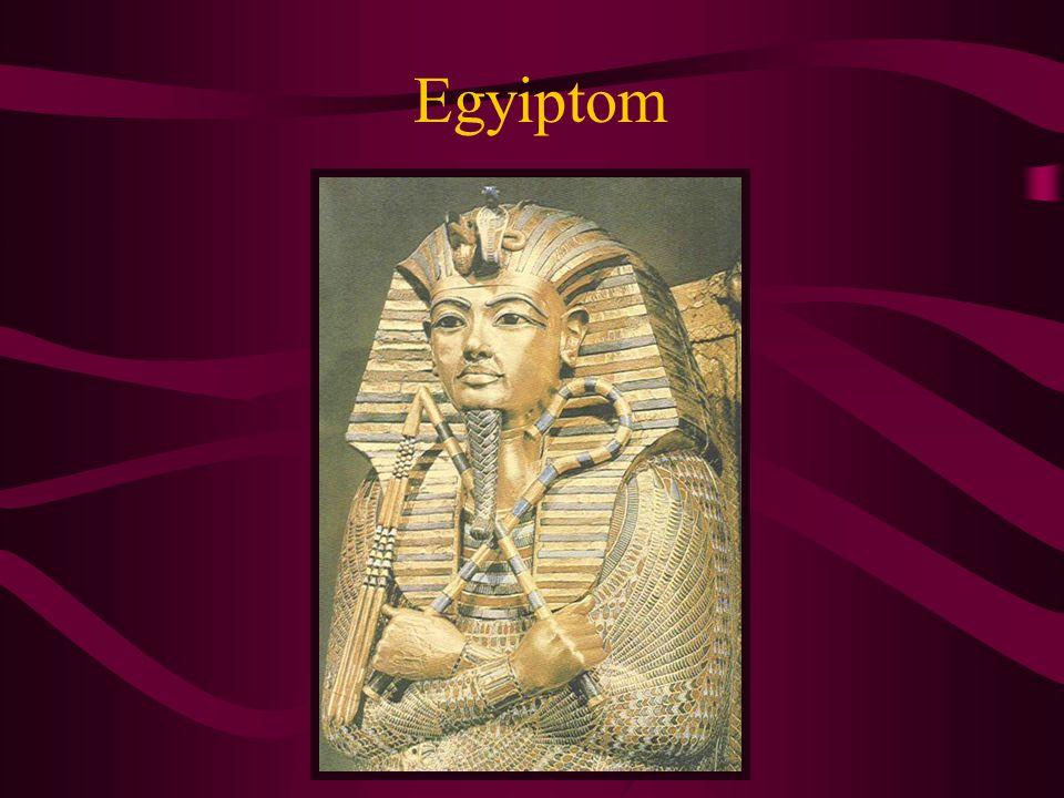 Az egyiptomi művészet korszakai Archaikus kor i.e.