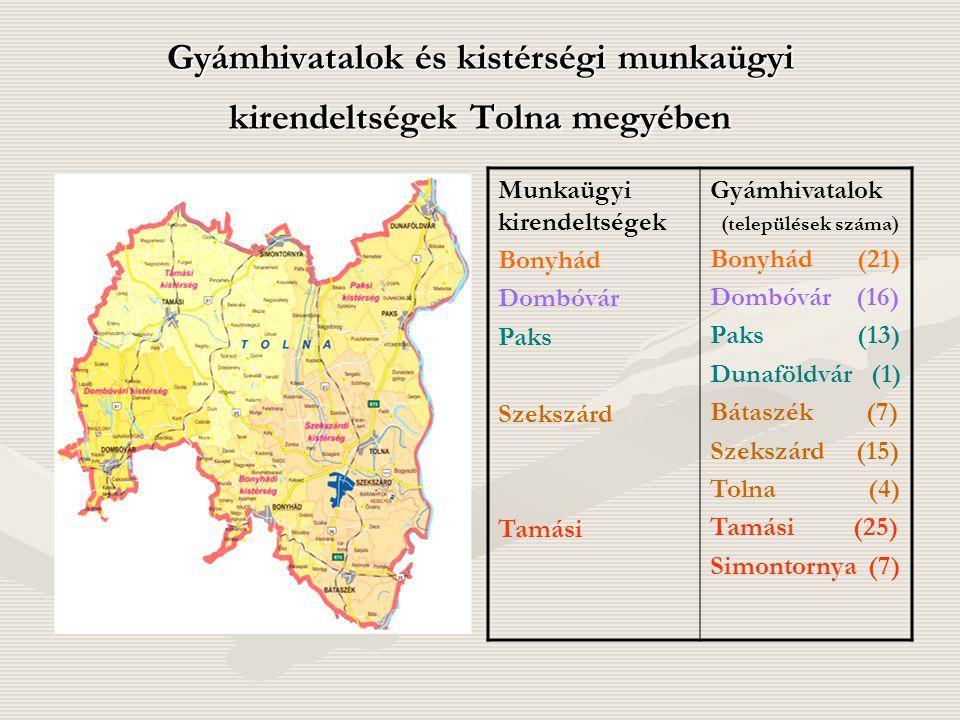 TM Gyermekvédelmi Szakértői Bizottság javaslatai a gyermek további sorsára ill. a gondozási helyre
