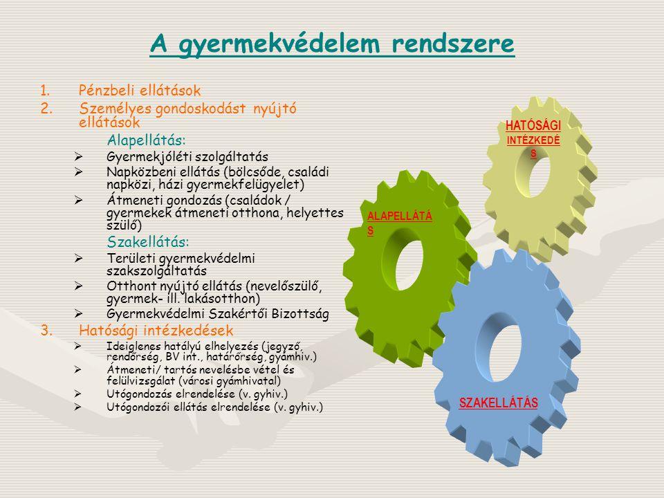 Gyámhivatalok és kistérségi munkaügyi kirendeltségek Tolna megyében Munkaügyi kirendeltségek Bonyhád Dombóvár Paks Szekszárd Tamási Gyámhivatalok (települések száma) Bonyhád (21) Dombóvár (16) Paks (13) Dunaföldvár (1) Bátaszék (7) Szekszárd (15) Tolna (4) Tamási (25) Simontornya (7)