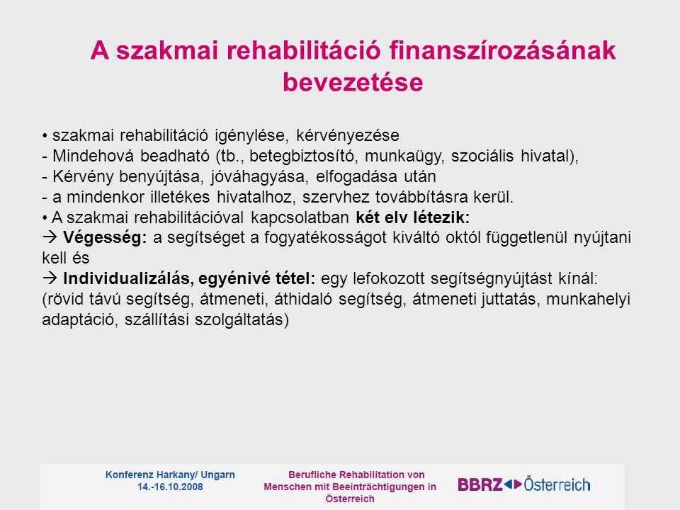 szakmai rehabilitáció igénylése, kérvényezése - Mindehová beadható (tb., betegbiztosító, munkaügy, szociális hivatal), - Kérvény benyújtása, jóváhagyá
