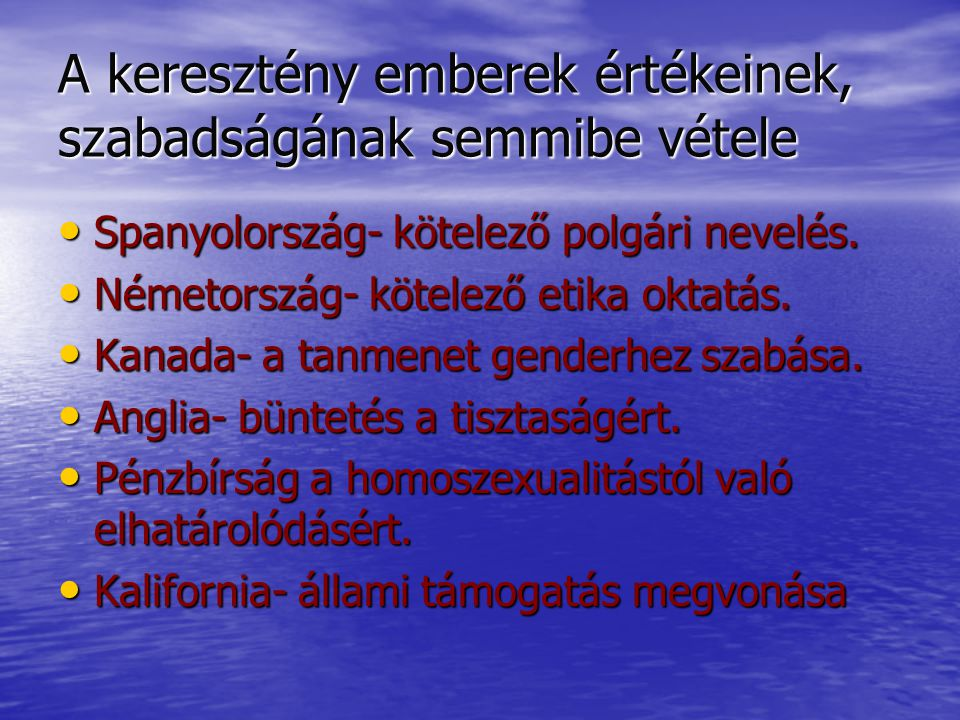 Hol tart a gender kérdés Magyarországon.Van melegfelvonulás.