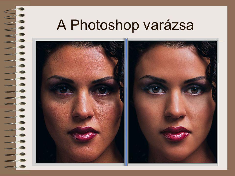 A Photoshop varázsa