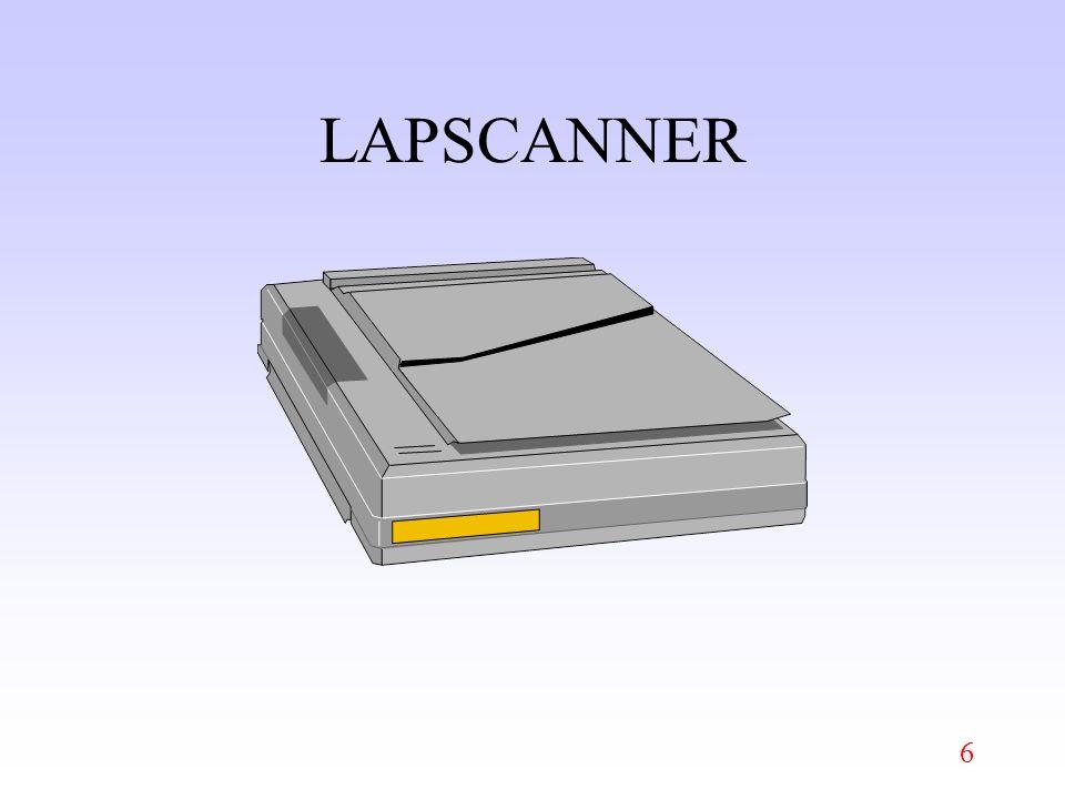 6 LAPSCANNER