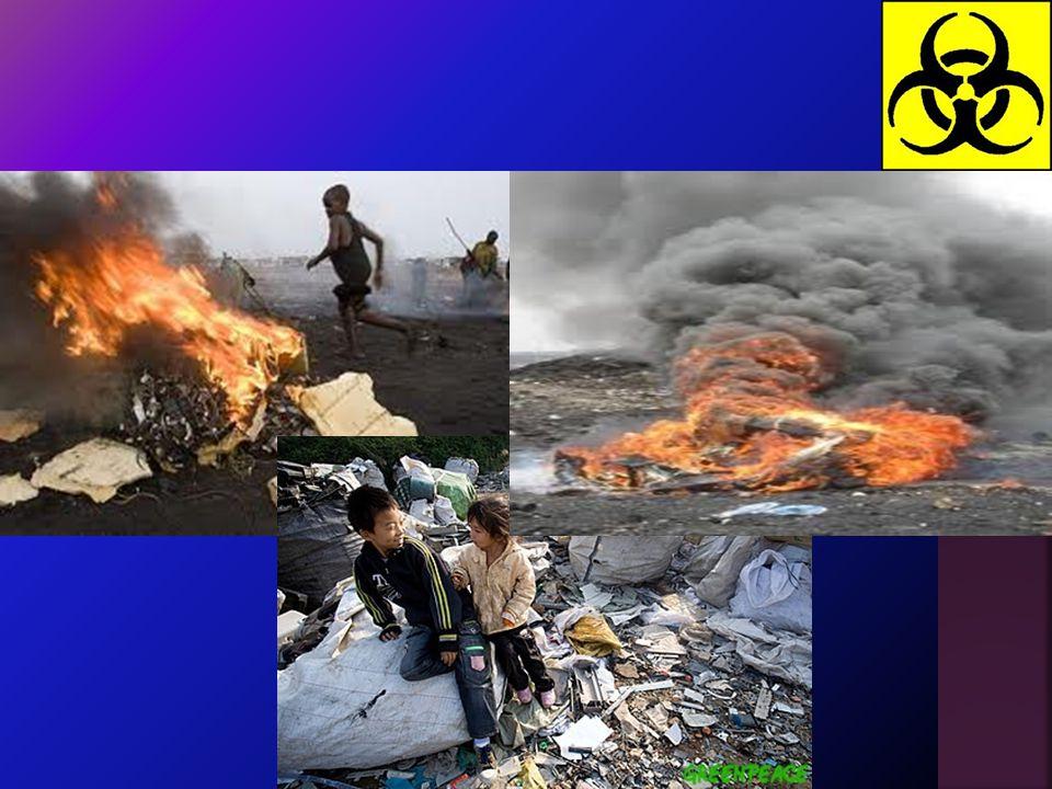 Légszennyezés Salak, pernye és egyebek Egészségügy i problémák Társadalmi-gazdasági károk Hulladékgazdálkodási problémák