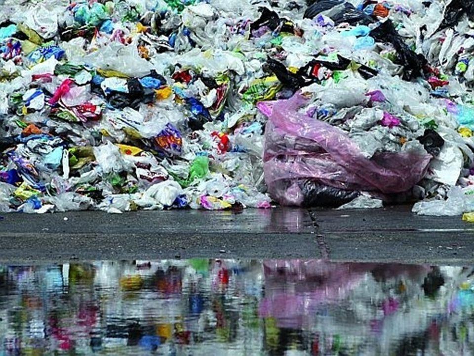 Az EU-tagországok átlagában a kommunális hulladéknak csak 40 százalékát helyezik el olyan lerakókban mint Pusztazámoron.