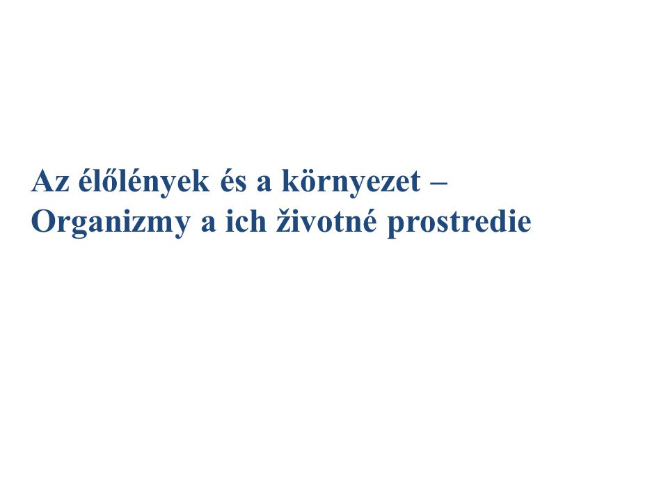 N SO 2 pl. zuzmók