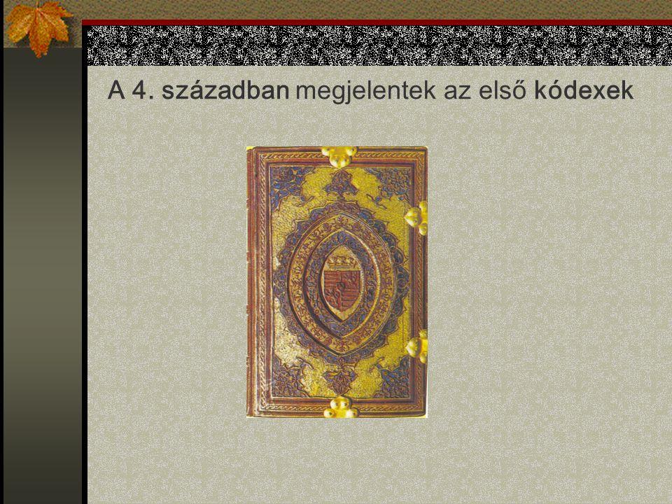 A középkorban kolostorokban, később a híres egyetemek könyvtáraiban egy szűk réteg juthatott a műveltség hordozóihoz.