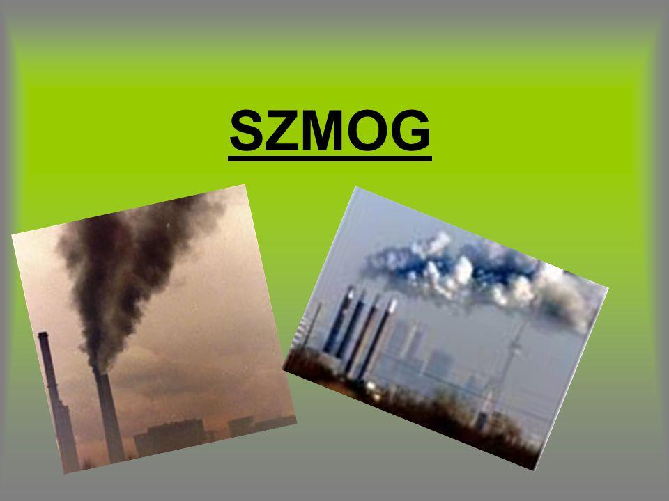 Köztudomású, hogy a nagyvárosok levegője meglehetősen rossz minőségű, a szmog megnehezíti a lélegzést.
