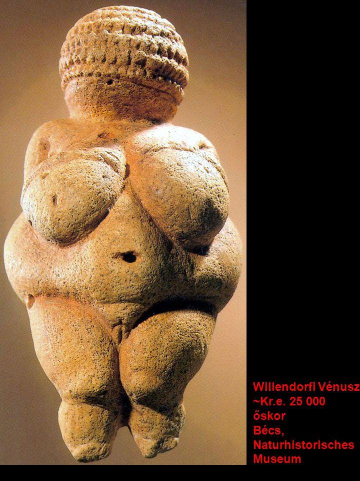 Paul Gauguin: Gyümölcsöt tartó nő 1893 posztimpresszionizmus Szentpétervár, Ermitázs
