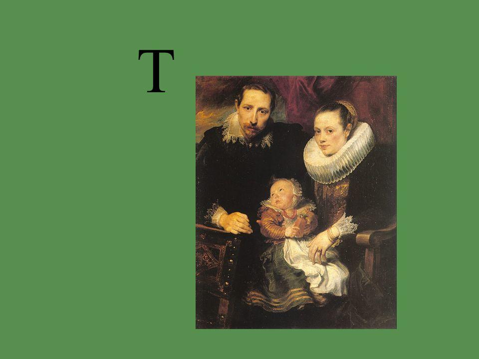 Veronese: Da Porto család 1551 - reneszánsz