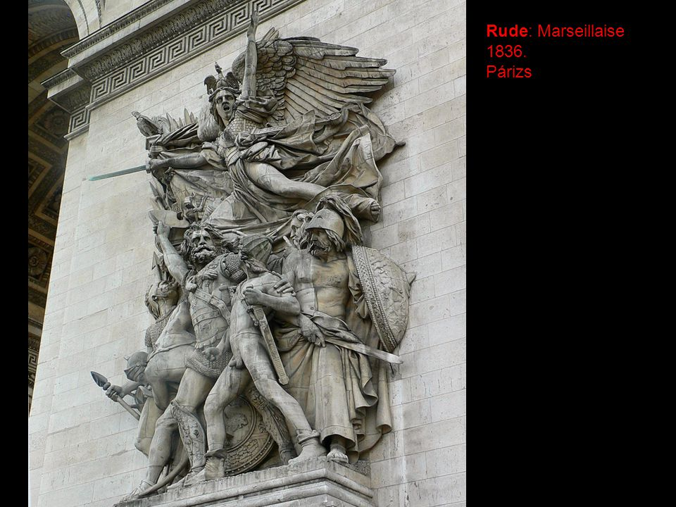 Borsos József: Nemzetőr 1848. Magyar Nemzeti Galéria