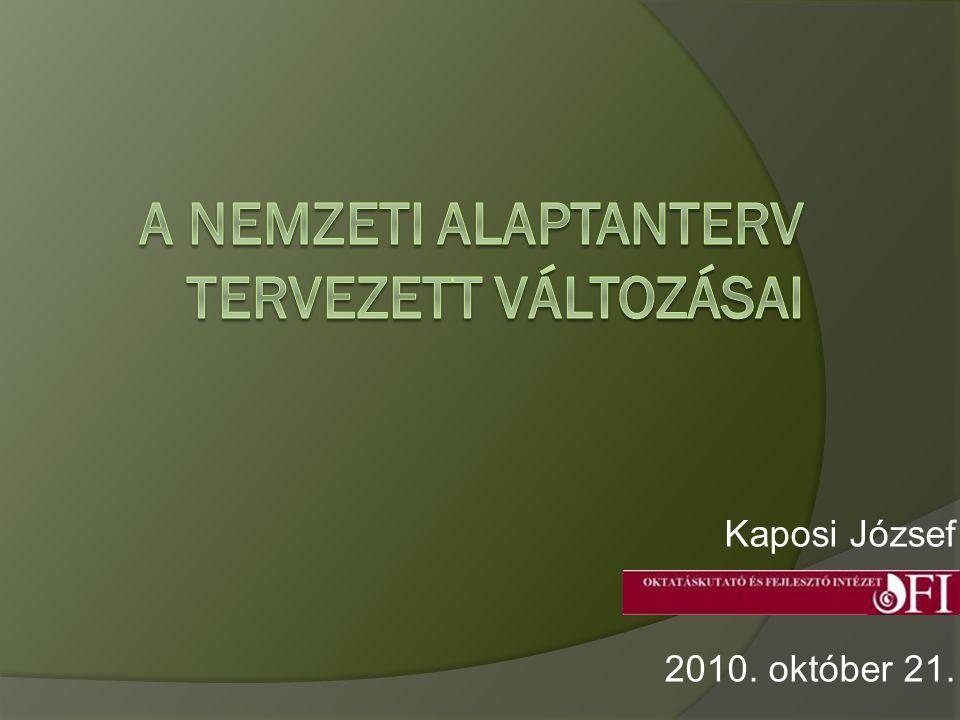 Kaposi József 2010. október 21.