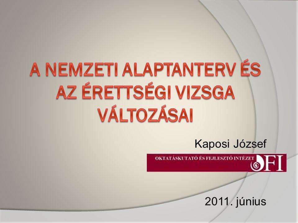 Kaposi József 2011. június
