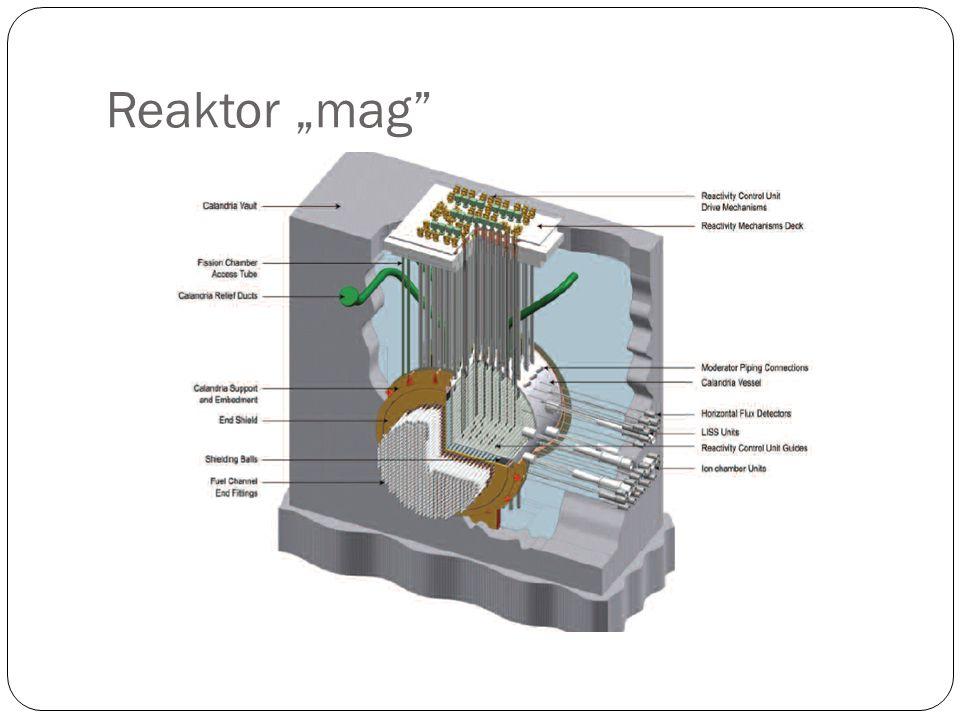 "Reaktor ""mag"