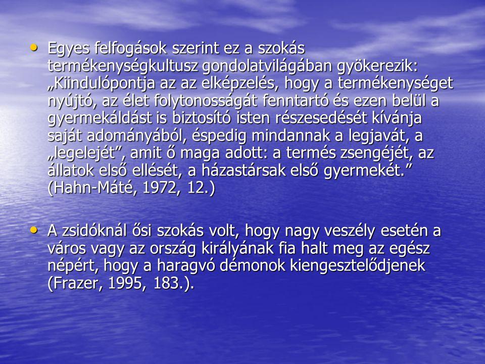 A görögök felismerték a gyermekek számos olyan sajátosan gyermeki vonását, amelyek a felnőttektől különböztetik meg őket.
