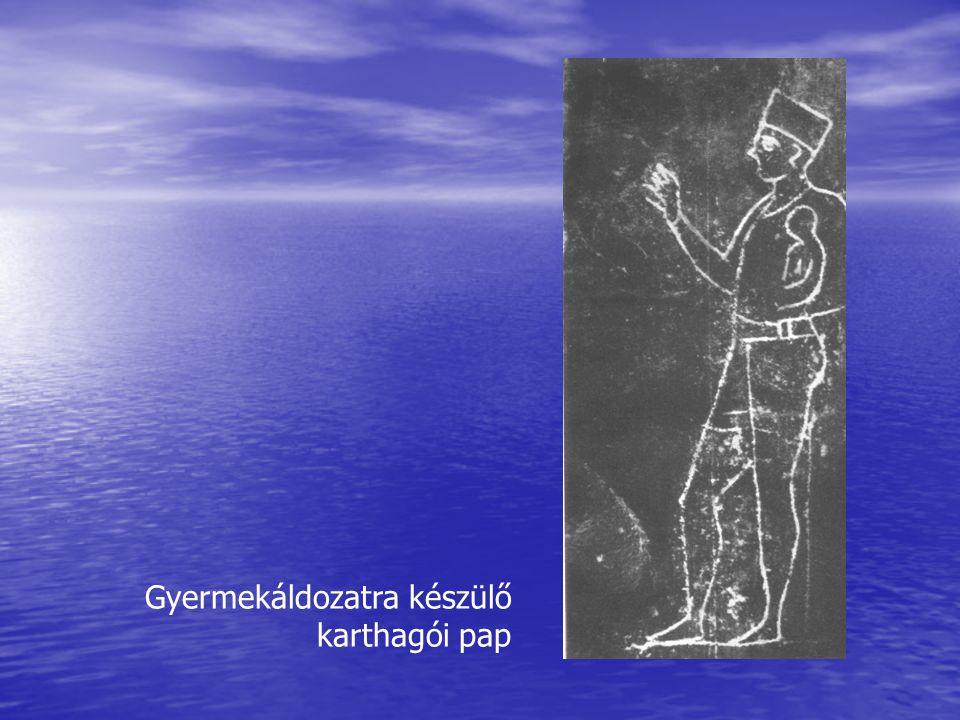 9.Ágoston A korszak egyik nagy dogmatikai vitája a gyermekkeresztség körül bontakozott ki.