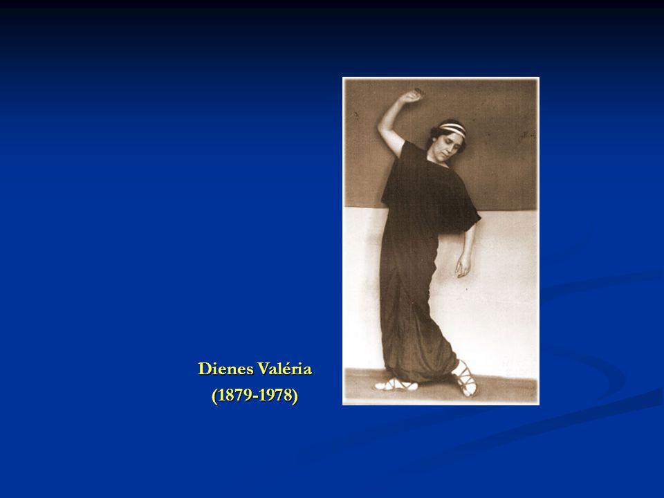 Dienes Valéria (1879-1978)