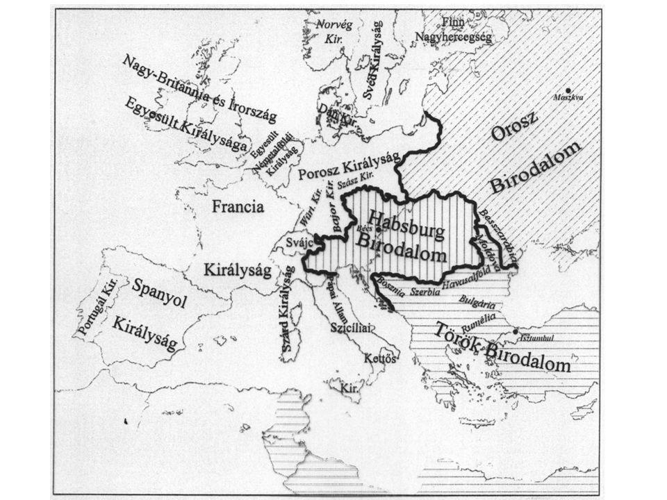 A kisállami Közép-Európa (1920-1939)