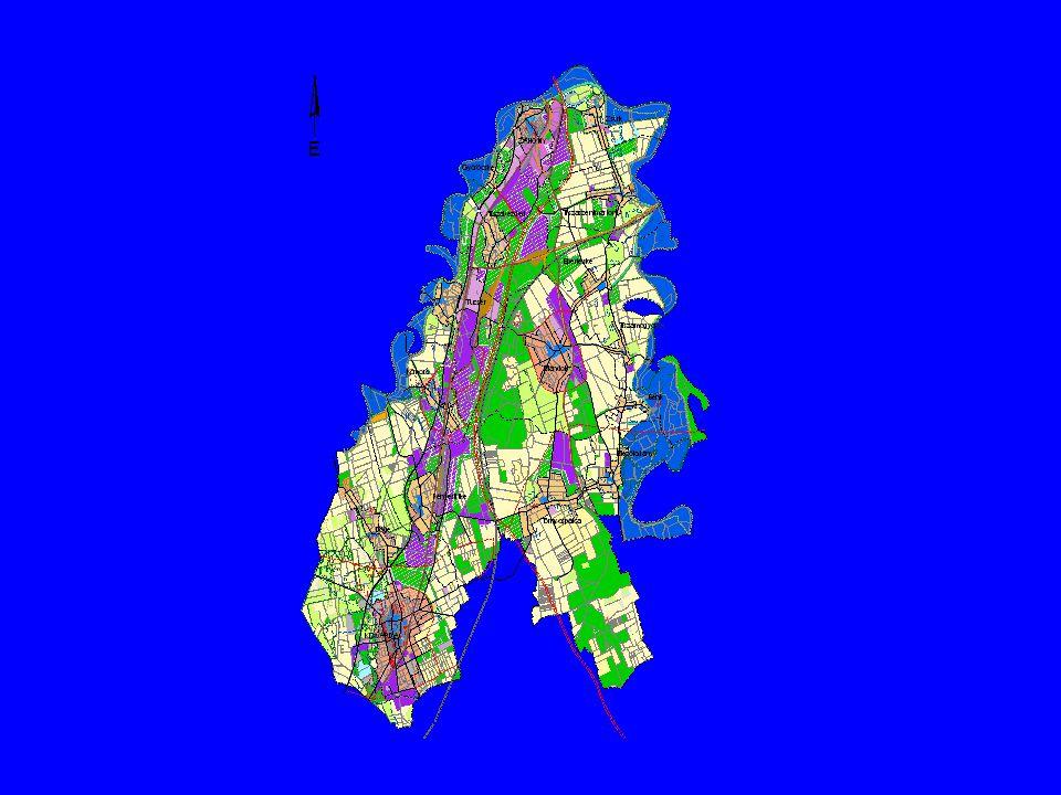 Záhony térsége komplex gazdaságfejlesztési program fő elemei Основные элементы комплексной программы экономического развития региона Захонь 5.