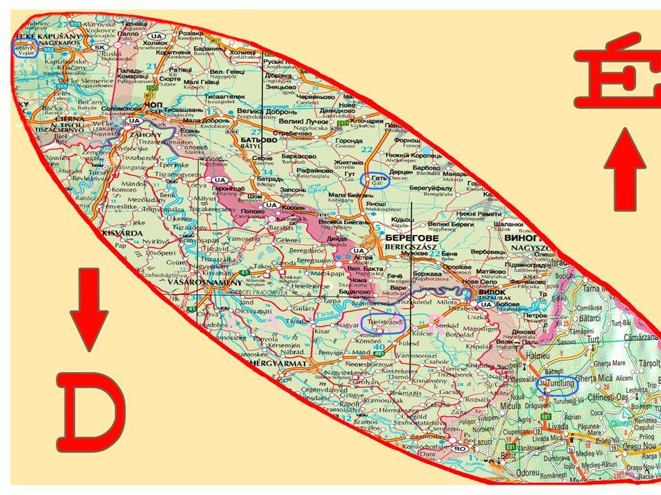 UNG-TISZA- TÚR EURÓRÉGIÓ Bejegyzése 2005 október, székhelye Vaján község Szlovákiában Bejegyzése 2005 október, székhelye Vaján község Szlovákiában Alapítói: önkormányzatok, vállalkozók, önkormányzati társulások Alapítói: önkormányzatok, vállalkozók, önkormányzati társulások Szlovákiából, Magyarországról, Romániából Szlovákiából, Magyarországról, Romániából Szervezeti formája: egyesület Szervezeti formája: egyesület